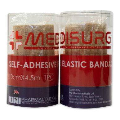 Self Adhesive Plastic Bandage