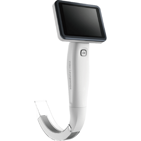 HugeMed VL3D Single-use Video Laryngoscope