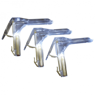Vaginal Speculum LED