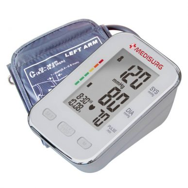 Blood Pressure Monitor – Arm Type