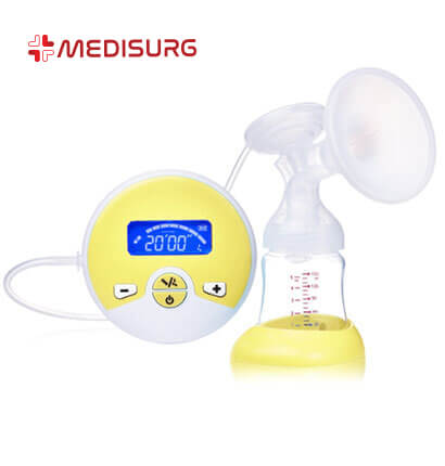 Electric Breast Pump