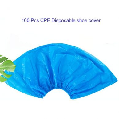 Single Disposable Shoe Cover