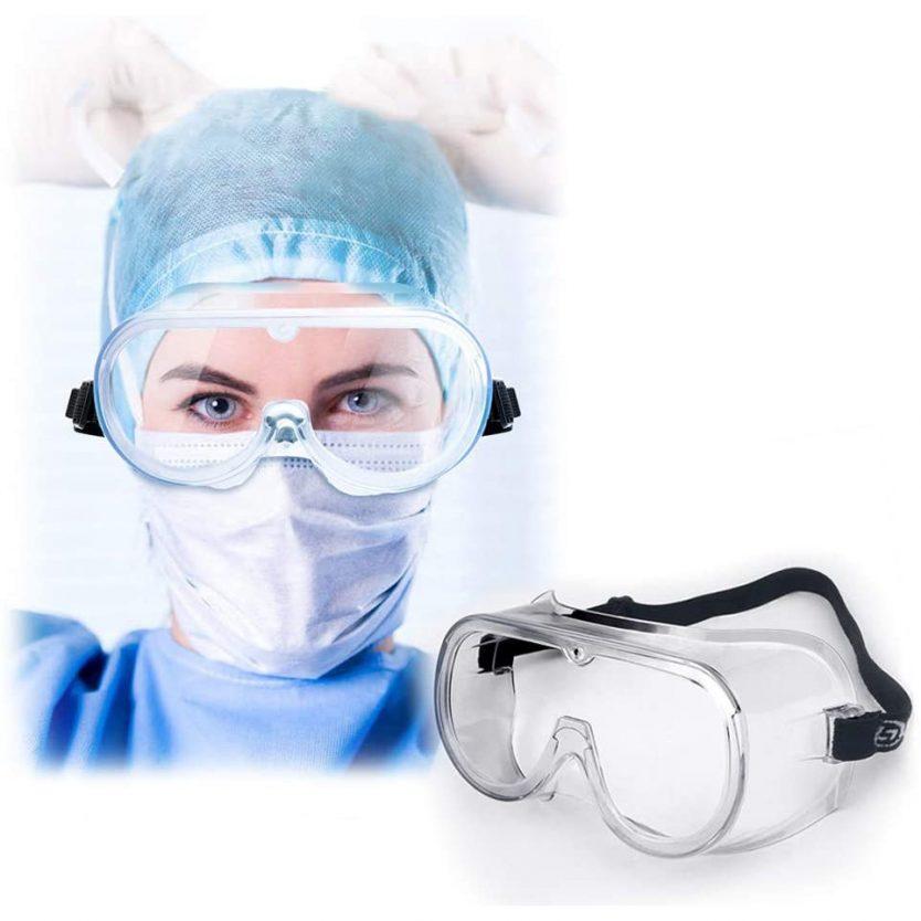 Laboratory Goggles