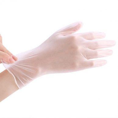 Vinyl Gloves non-sterile