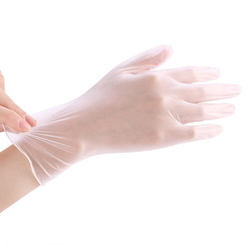 Surgical Supplies vinyl-gloves-non-sterile Vinyl Gloves - Non Sterile