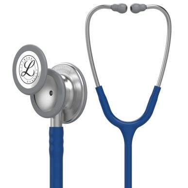 Littmann Classic - III Stethoscope - Navy
