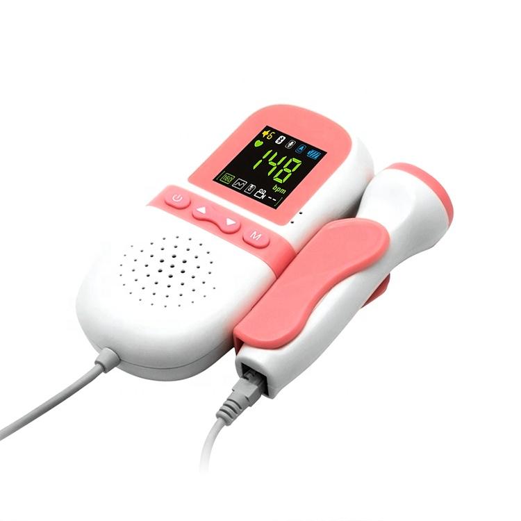 Surgical Supplies H068d4ef6792b4bd69ddda546a5d0268aF Fetal Doppler Monitor