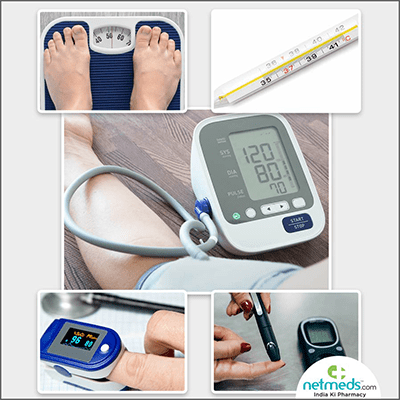 Home Health Devices