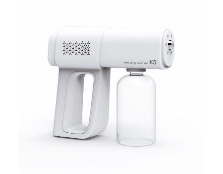 Alcohol-K5-Spray-Gun